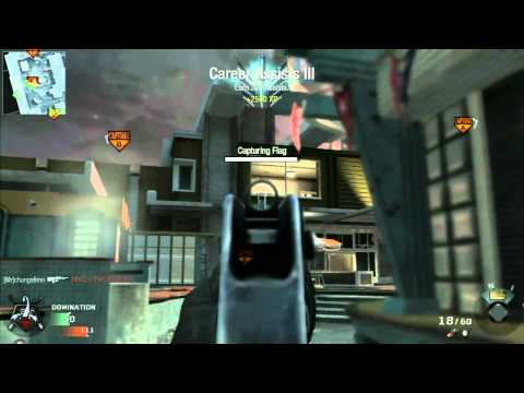 GamesMaster Black Ops Escalation Map Pack Tips - Hotel