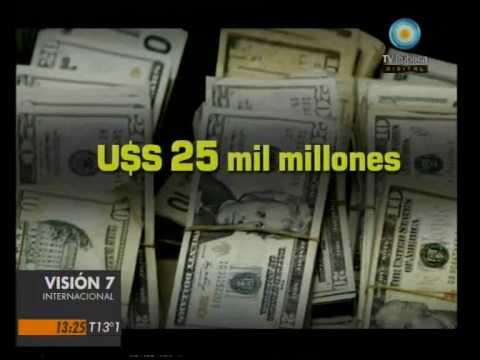 V7Inter: Guerra contra las drogas