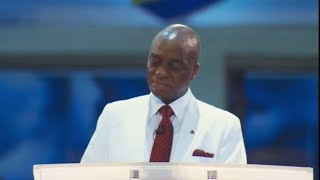 Bishop Oyedepo-Understanding The Miracle Power of Praise #1