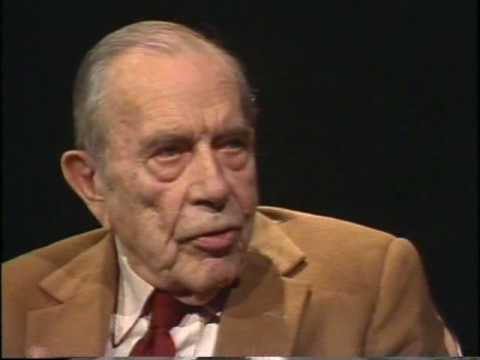 Arthur M. Young: Astrology and Science (excerpt) -- A Thinking Allowed DVD w/ Jeffrey Mishlove