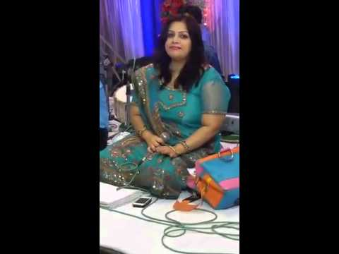 My latest YE SAMA HAI PYAR KA sang by Sonali Sharms Singer