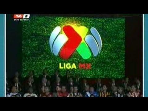 Liga MX y los logotipos más feos, en Villamelones (16-07-2012)