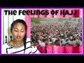 فيلم مشاعر المشاعر | The Feelings of Hajj | Reaction