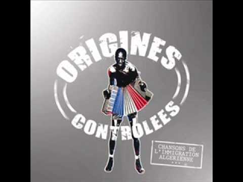 Origines contrôlées (Mouss & Hakim) - Adieu la France