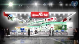 Murata Manufacturing Co Ltd