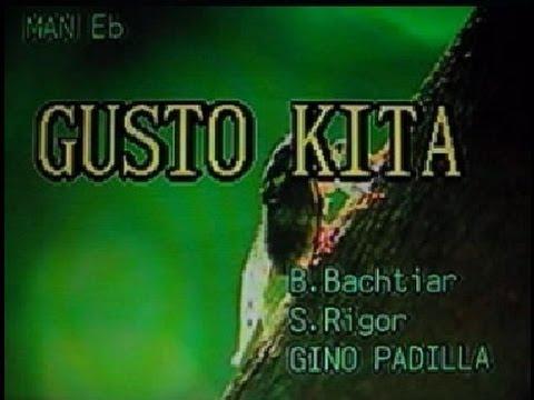 [35671] GUSTO KITA (Gino Padilla) ~ 금영 노래방/KumYoung 코러스 3000