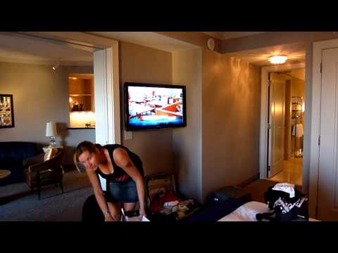 The Cosmopolitan Las Vegas Exclusive 3 Story Bungalow 9 Suite How To Save Money And Do It