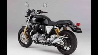 Top Ten Cheap Classic Motorcycles 2019