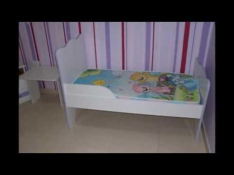 Como montar um sofa cama