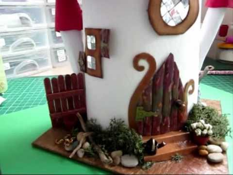 Fairy House Youtube