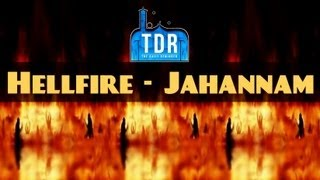Hellfire – Jahannam? Must Watch ? The Daily Reminder