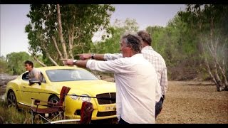 Top Gear Series 22: Episode 2 Trailer | Top Gear
