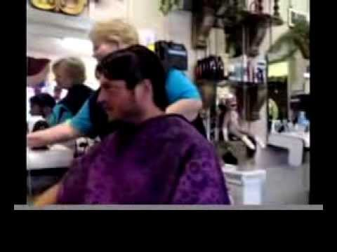 Pure BS:  Blake Shelton's Bad Hair Day