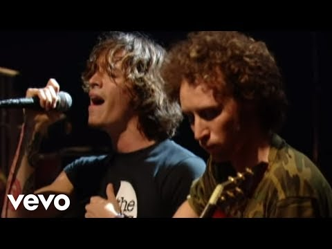 Incubus - Drive Live