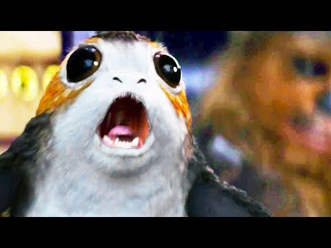 STAR WARS 8 Nouvelle Bande Annonce (2017) Film, Sci-Fi streaming vf