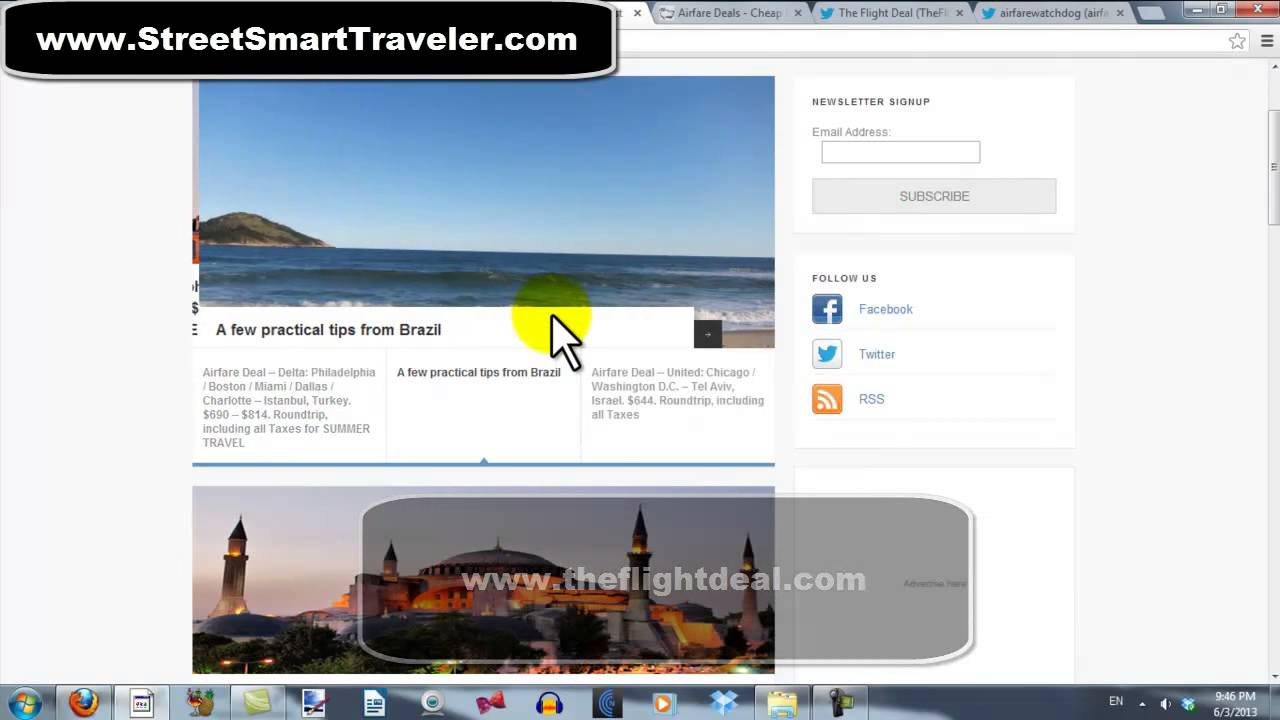 find cheap airline tickets