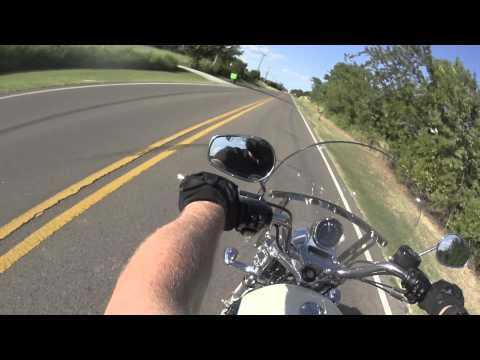 Honest Review Harley 1200T Sportster SuperLow