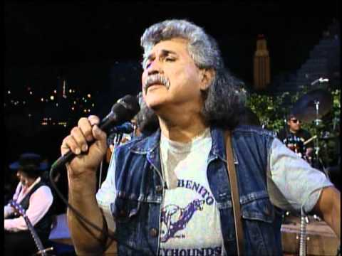 Freddy Fender (Live) Before The Next Teardrop Falls