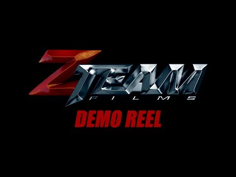 Z Team Films - Demo Reel 2016