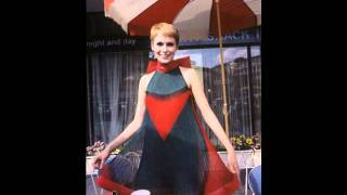 Mia Farrow - Rosemary's Baby Theme