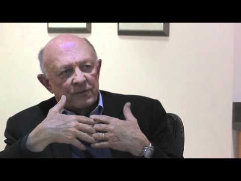 Part 4: Durango CLEAN meeting: James Woolsey
