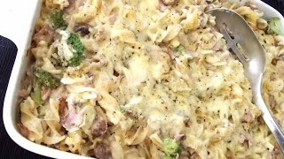 Cooking | Creamy Tuna and Mushroom Pasta RECIPE | Creamy Tuna and Mushroom Pasta RECIPE