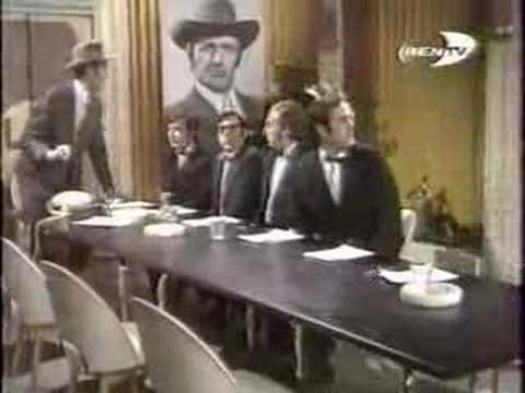 Monty Python's Flying Circus: Мысляньдия.