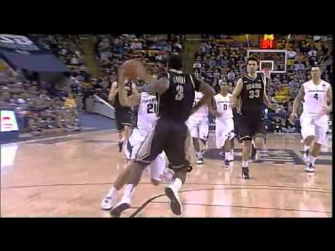 USU Men's Basketball 2012-13 Highlight Video