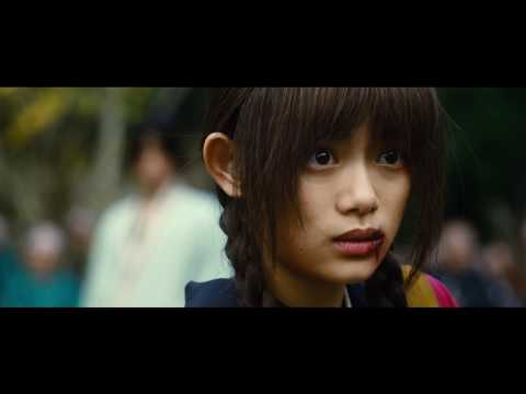 Blade Of The Immortal Trailer VO