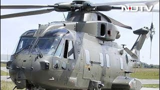 Italy Court Acquits 2 Top Executives In AgustaWestland Chopper Case