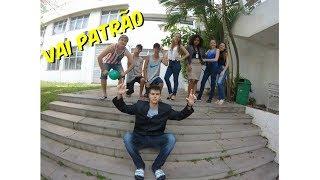 VAI PATRÃO - PARÓDIA VAI MALANDRA ( Anitta , Mc Zaac, Maejor ft. Tropkillaz & DJ Yuri Martins )