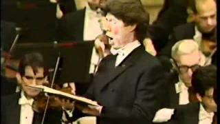 The Trumpet Shall Sound Samuel Ramey Carnegie Hall Centennial Gala Avi