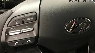 New 2019 Hyundai Kona Fredericksburg VA Richmond, VA #HKU261000