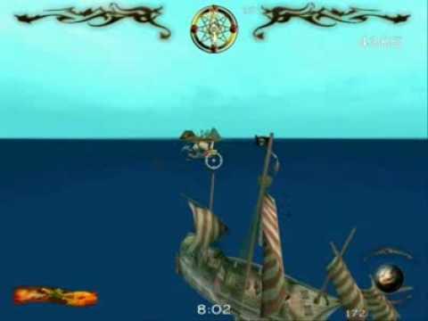 Piraten Tortuga Bay Tortuga Bay