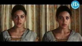 Swamy Movie - Umashankari, Rajiv Kanakala Emotional Scene