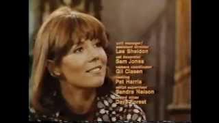 Diana Rigg TV Show 1973