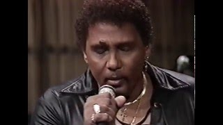 Aaron Neville Tell It Like It Is 1988