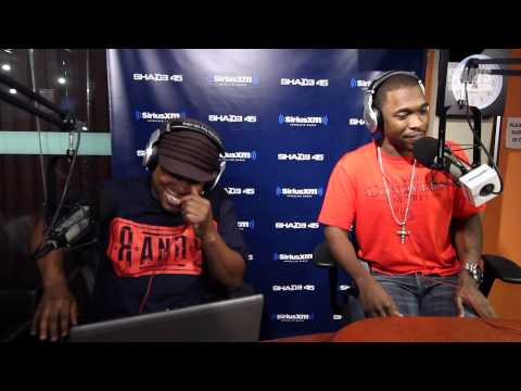Jay Pharoah Imitates Lil Wayne in a Hilarious Freestyle on Sway in the Morning