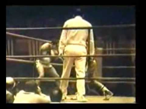 Wilfredo Gomez vs Luis Jorge Romero -54 kg Finals World Championships 1974 La Havana Video