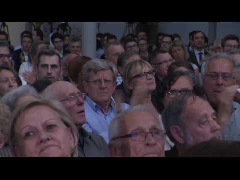 Discours de Nicolas Sarkozy à Saint-André-lez-Lille - 8 juin 2016