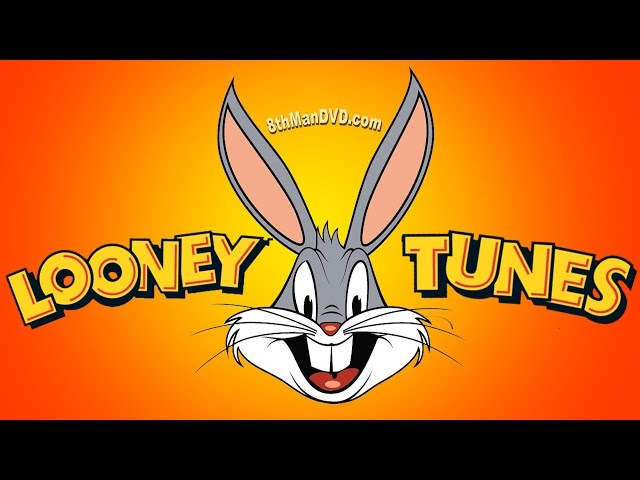 LOONEY TUNES BIGGEST COMPILATION: Bugs Bunny, Daffy Duck and more! thumbnail
