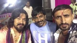 Vijay suvada  and nayan Rabari