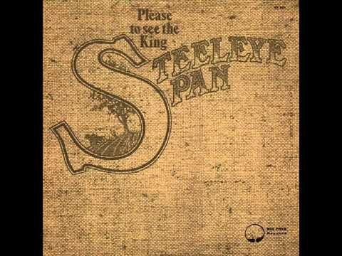 Steeleye Span - The Lark In The Morning