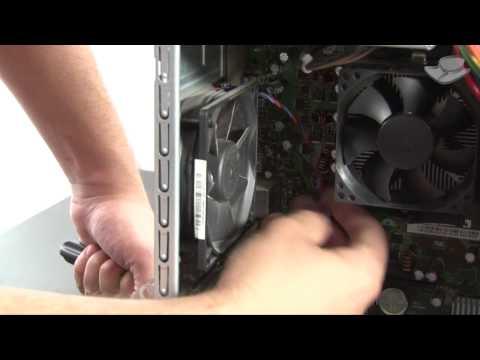 Dicas - Manutenção: como limpar o cooler e as ventoinhas do PC - Tecmundo