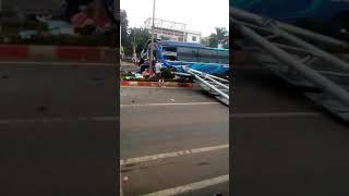 Tai Nạn Xe Khách Ở Bình Phước