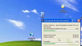 Como descargar Yugioh Power of Chaos para pc (Joey the Passion)