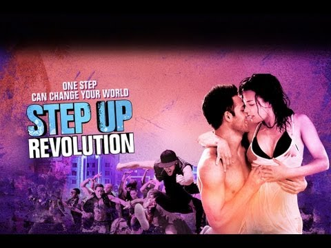 Drama - Step Up Revolution - Clip 4 | Ryan Guzman, Kathryn Mccormick, Misha Gabriel video