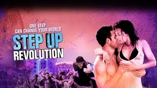 Step Up 4 - Movie Trailers - Step Up Revolution - Movie Clip 4