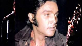 Elvis Presley - True Love Travels On A Gravel Road (take 7)