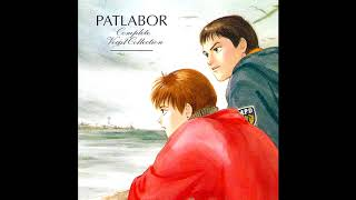 Patlabor Complete Vocal Collection - 15 LOVE LIKE OURS_Voice Version_
